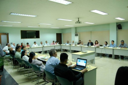 8th PHDR Inception Workshop